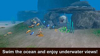Lost Island: Survival Simulator скриншот 4