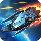 Space Jet: Online Space Games иконка