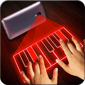Hologram Piano Simulator иконка