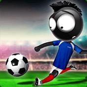 Stickman Soccer 2016 иконка