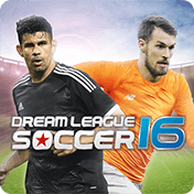 Dream League: Soccer 2016 иконка