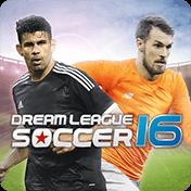 Лига мечты: Футбол 2016 (Dream League: Soccer 2016)