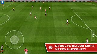 Dream League: Soccer 2016 скриншот 4