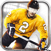 Ice Hockey 3D иконка