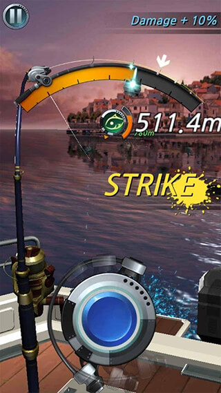 Fishing Hook скриншот 1