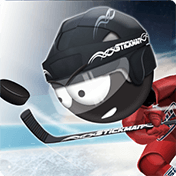 Stickman: Ice Hockey иконка