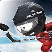 Stickman: Ice Hockey иконка