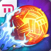 Roll Spike: Sepak Takraw иконка
