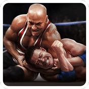 Real Wrestling 3D иконка