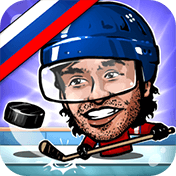 Puppet Ice Hockey 2015 иконка