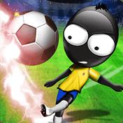 Stickman Soccer 2014 иконка