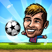 Puppet Soccer: Champions 2015 иконка
