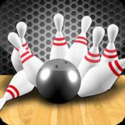 3D Bowling иконка