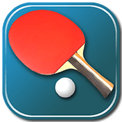 Virtual Table Tennis 3D иконка