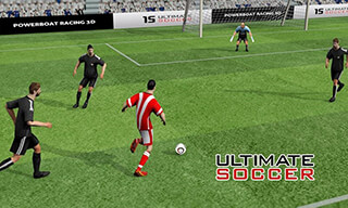 Ultimate Soccer: Football скриншот 4