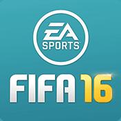 EA SPORT: FIFA 16 Companion иконка