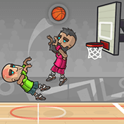 Basketball Battle иконка