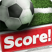 Гол: Мировые голы (Score: World Goals)
