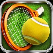 3D Tennis иконка