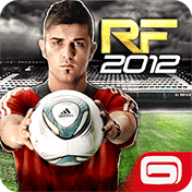 Real Football 2012 иконка