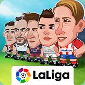 Head Soccer: LaLiga 2016 иконка