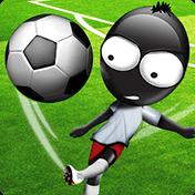 Stickman: Soccer иконка