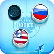 Mini Hockey: Stars иконка