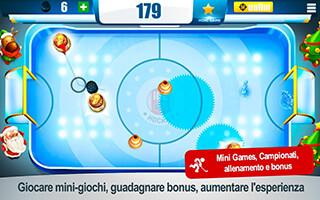 Mini Hockey: Stars скриншот 3
