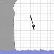 Stickman: Cliff Diving иконка