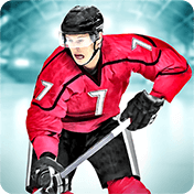 Pin Hockey: Ice Arena иконка