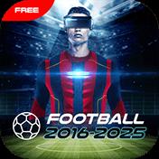 Football 2016-2025 иконка