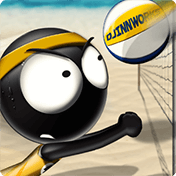 Stickman: Volleyball иконка