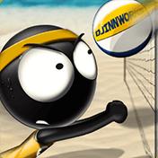 Stickman: Volleyball иконка
