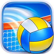 Volleyball Champions 3D иконка