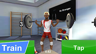 Volleyball Champions 3D скриншот 4
