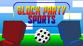 Block Party Sports FREE скриншот 1