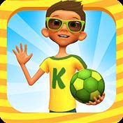 Kickerinho иконка