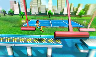 Amazing Run 3D скриншот 3