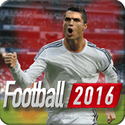 Soccer 2016 иконка