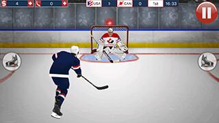 Hockey MVP скриншот 1