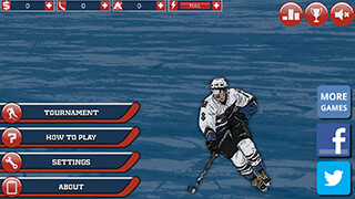 Hockey MVP скриншот 3