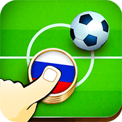 Mini Football: Championship иконка