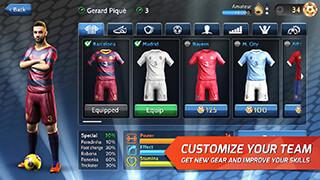 Final Kick скриншот 4