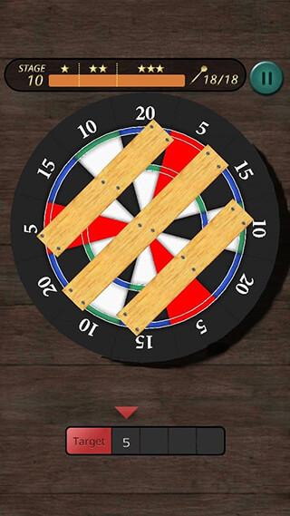 Darts King скриншот 2