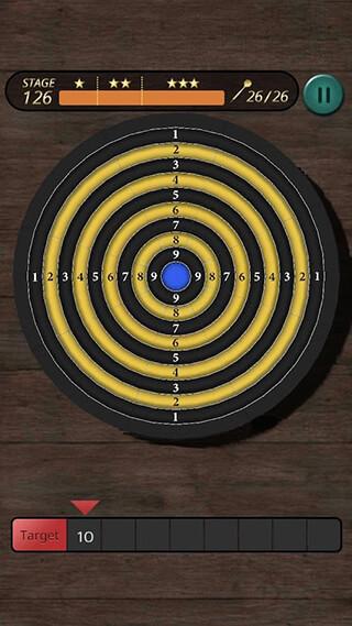 Darts King скриншот 4