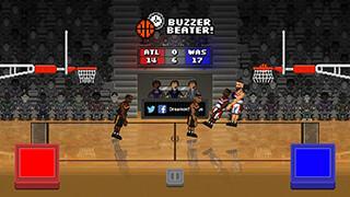 Bouncy Basketball скриншот 2