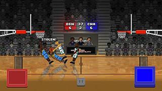 Bouncy Basketball скриншот 3