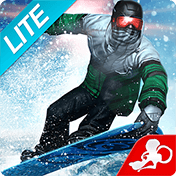 Snowboard Party 2 Lite иконка