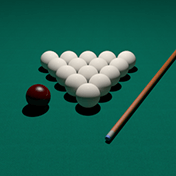 Russian Billiard Pool иконка