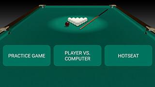 Russian Billiard Pool скриншот 1